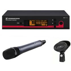 Sennheiser - EW 100 G4-835 Kablosuz Vokal Mikrofonu