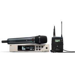 Sennheiser - EW 100 G4-ME2-835-S Combo Set