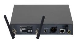 EW 335 UHF El Tipi Telsiz Mikrofon 24ch - Thumbnail