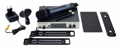 EW 335 UHF El Tipi Telsiz Mikrofon 24ch