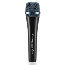 Sennheiser - Sennheiser E 935 Dinamik Kardioid Vokal Mikrofonu
