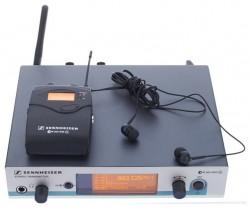 Sennheiser - EW 300 IEM Monitör Sistem 16ch