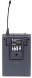 XSW 12 Uhf Yaka Tipi Telsiz Mikrofon 8ch - Thumbnail