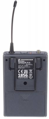XSW 12 Uhf Yaka Tipi Telsiz Mikrofon 8ch
