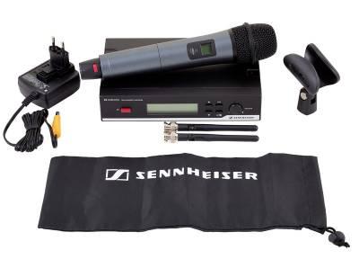 XSW 35 Uhf El Tipi Telsiz Mikrofon 8ch