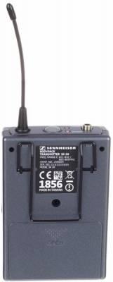 XSW 52 A Uhf Kafa Tipi Telsiz Mikrofon 8ch