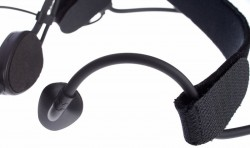 XSW 52 A Uhf Kafa Tipi Telsiz Mikrofon 8ch - Thumbnail