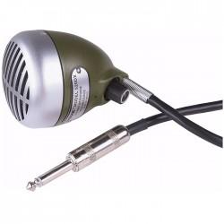 Shure - 520DX Dinamik Mızıka Mikrofonu