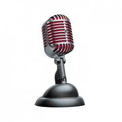 Shure - 5575LE Limited Edition Nostaljik Mikrofon