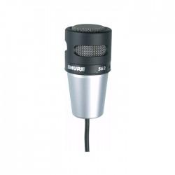 Shure - 562 Gooseneck Microphone