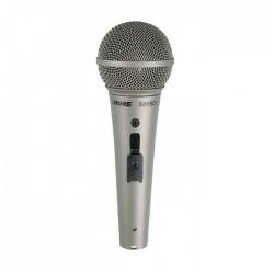 Shure - 588SDX Cardioid Dynamic Microphone