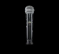 Shure - AD2/SM58 Wireless Mikrofon