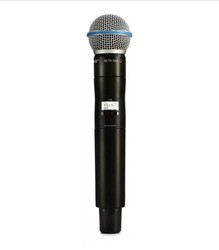 Shure - AD2/B58 Wireless Mikrofon