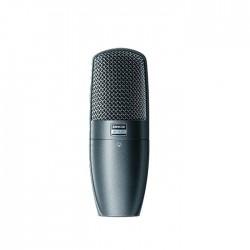 Shure - BETA 27 Condenser Süper Kardioid Stüdyo Mikrofon