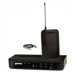 Shure - BLX14E Gitar Mikrofonu Kablosuz Sistemi