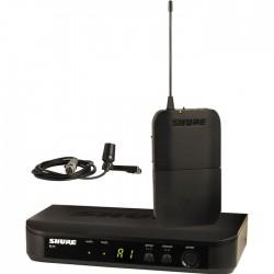 Shure - BLX14E/CVL Telsiz Mikrofon