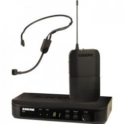 Shure - BLX14E/P31 Telsiz Mikrofon