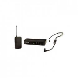 Shure - BLX14E/SM35 Telsiz Mikrofonu