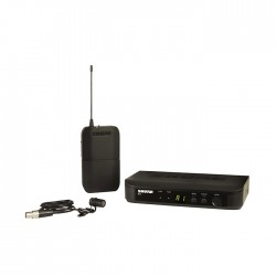 Shure - BLX14E/W85 Yaka Telsiz Mikrofon