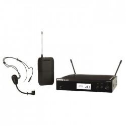 Shure - BLX14RE/P31 Telsiz Mikrofon