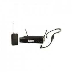 Shure - BLX14RE/SM35 Kafa Telsiz Mikrofon