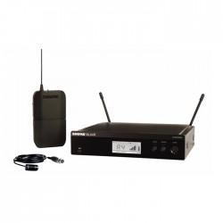 Shure - BLX14RE/W85 Telsiz Mikrofon