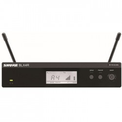 Shure - BLX4RE Wireless Alıcı