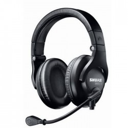 Shure - BRH440M Çift Taraflı Yayın Headset