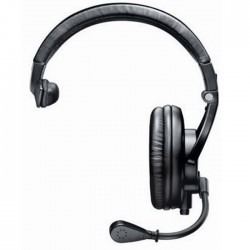 BRH441M Tek Taraflı Yayın Headset - Thumbnail