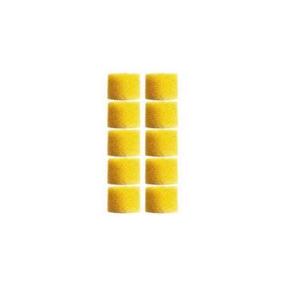 EAYLF1-10 Slikon 10 Takım (Sarı)