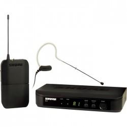Shure - GLXD14E/MX53 Kablosuz MX153 Earset Mikrofon Sistemi