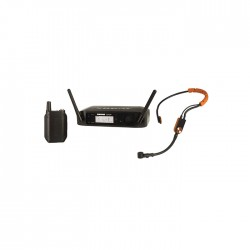 Shure - GLXD14E/SM31 Head Set Tipi Telsiz Mikrofon