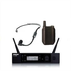 Shure - GLXD14RE/SM35 Wireless Mikrofon