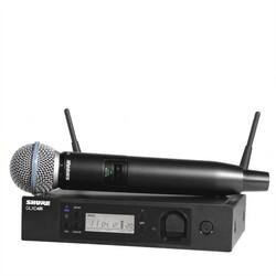Shure - GLXD24RE/B58 Wireless Mikrofon