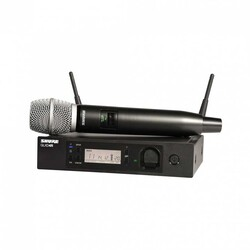 Shure - GLXD24RE-B87A Wireless Mikrofon