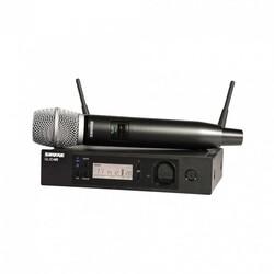 Shure - GLXD24RE/SM86 Wireless Mikrofon