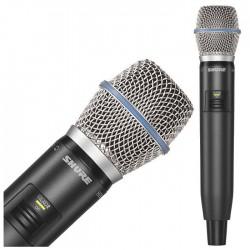 Shure - GLXD2/B87A Telsiz El Mikrofonu