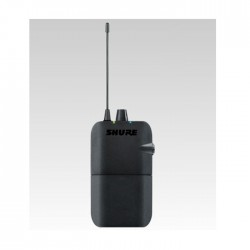 Shure - P3R Wireless Bodypack Receiver