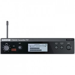 Shure - P3T Wireless Transmitter