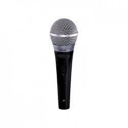 Shure - Pga 48 Xlr Vokal Mikrofonu Kablo Dahil