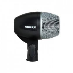 Shure - Pga 52 Kick Mikrofonu Kablo Dahil