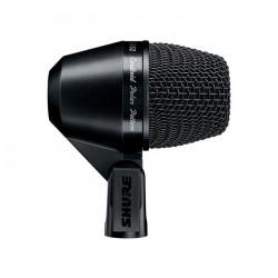 Shure - PGA52-XLR Davul Kick Mikrofonu