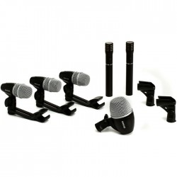 Shure - PGDMK6-XLR Davul Mikrofonu