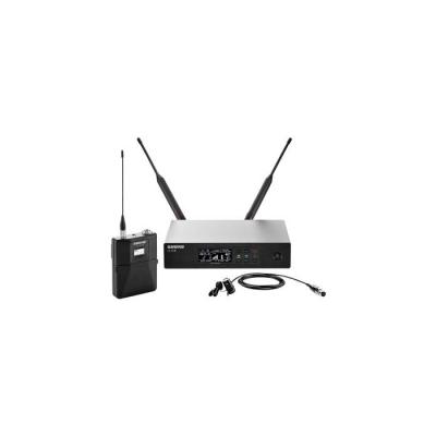 QLXD14 Telsiz Mikrofon