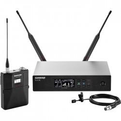 Shure - QLXD14/93 Telsiz Mikrofon Seti