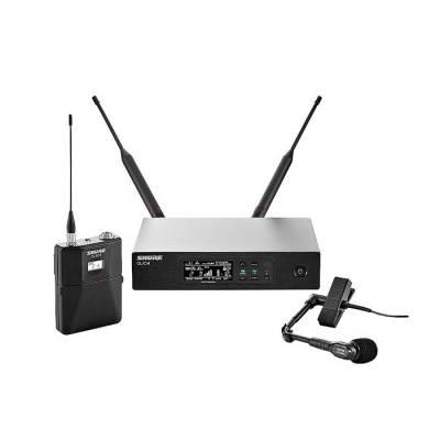 QLXD14/98H Enstrüman Tipi Telsiz Mikrofon Seti