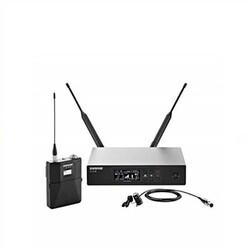 Shure - QLXD14E-SET Wireless Receiver ve Wireless Bodypack Transmitter