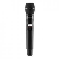 Shure - QLXD2/KSM9 El Tipi Telsiz Mikrofon
