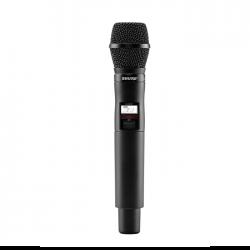 Shure - QLXD2/SM87 El Tipi Telsiz Mikrofon