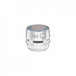 Shure - R184W Microflex MX Serisi için Süperkardioid Mikrofon Kapsülü (Beyaz)